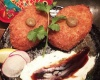 REAL SNOW CRAB CREAM CROQUETTE