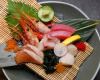 5 Kind Sashimi Assorment * Late Night Special Price!!!