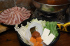 Shabu Shabu Set (Cook at Home)